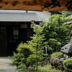 Отель Ryokan Minawa Минамиогуни фото 3