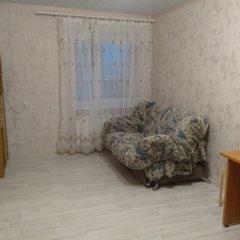 Апартаменты U Metro Primorskaya Apartments Санкт-Петербург комната для гостей фото 4