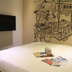 Cho Hotel комната для гостей фото 5