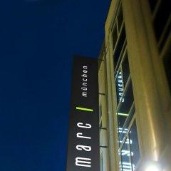 Отель MARC Мюнхен вид на фасад фото 2