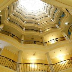 Hotel Sercotel Alfonso V сауна