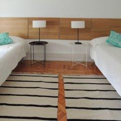 Отель 71 Castilho Guest House Лиссабон комната для гостей