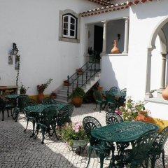 Отель Casa de S. Thiago do Castelo фото 7