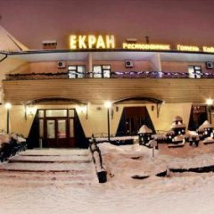 Hotel Ekran фото 3