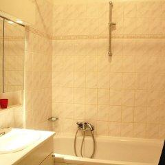 Апартаменты Melantrichova Apartment ванная