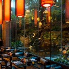 Отель Banyan Tree Bangkok Бангкок питание