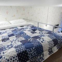 Апарт-Отель Резиденция на Чкаловской комната для гостей фото 5