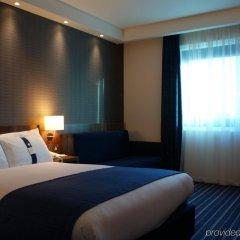 Отель Holiday Inn Express London Stratford комната для гостей
