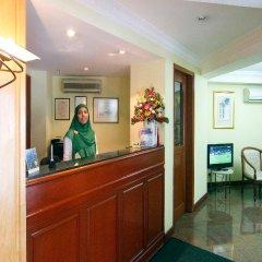 Отель Mookai Service Flats Pvt. Ltd Мале интерьер отеля фото 2