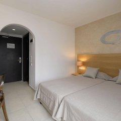 Golden Beach Hotel комната для гостей фото 5