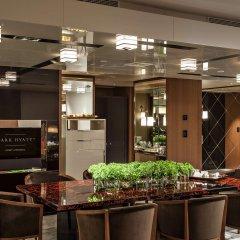 Гостиница Арарат Парк Хаятт в Москве - забронировать гостиницу Арарат Парк Хаятт, цены и фото номеров Москва интерьер отеля фото 3