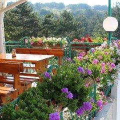 Отель Zora Болгария, Несебр - отзывы, цены и фото номеров - забронировать отель Zora онлайн фото 12