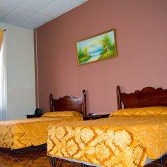 Hotel Antigua Comayagua в номере
