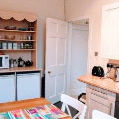 Отель 2 Bedroom Flat In The Central New Town Великобритания, Эдинбург - отзывы, цены и фото номеров - забронировать отель 2 Bedroom Flat In The Central New Town онлайн в номере