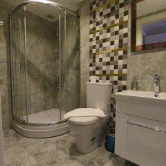 My Boutique Hotel ванная фото 2