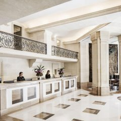 Отель Majestic Residence Испания, Барселона - 8 отзывов об отеле, цены и фото номеров - забронировать отель Majestic Residence онлайн интерьер отеля фото 2