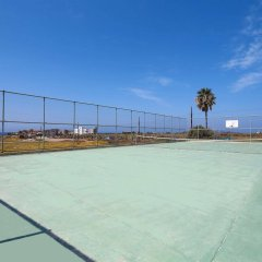 Panareti Coral Bay Hotel спортивное сооружение