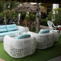Отель Paradise Garden Resort развлечения