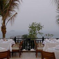 Отель Supalai Resort And Spa Phuket питание