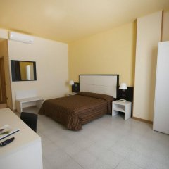 Отель Villa Margherita комната для гостей фото 3