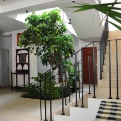 Отель Nooit Gedacht Holiday Resort Унаватуна интерьер отеля