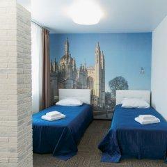 Отель Кембридж Ижевск спа фото 2