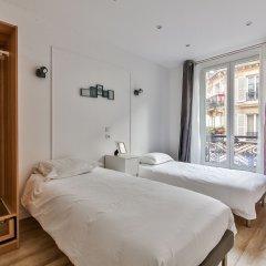 Отель 18 - Luxury Parisian Home Montorgueil 2 Франция, Париж - отзывы, цены и фото номеров - забронировать отель 18 - Luxury Parisian Home Montorgueil 2 онлайн комната для гостей фото 2