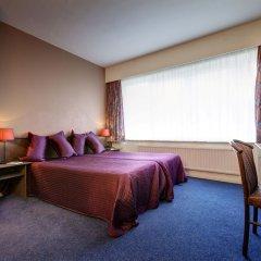 Hotel Beau Site Брюссель комната для гостей фото 4