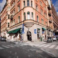 Отель City Backpackers Hostel Швеция, Стокгольм - 3 отзыва об отеле, цены и фото номеров - забронировать отель City Backpackers Hostel онлайн фото 2