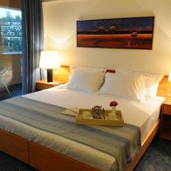 Ithea Suites Hotel комната для гостей