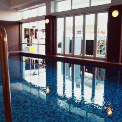 Отель Sol e Mar Португалия, Албуфейра - 1 отзыв об отеле, цены и фото номеров - забронировать отель Sol e Mar онлайн бассейн
