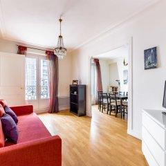 Отель 20 - Design Flat Père Lachaise Париж комната для гостей фото 5