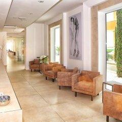Baldinini Hotel комната для гостей фото 4