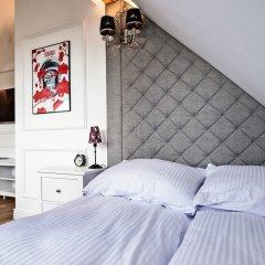 Апартаменты RJ Apartments Westerplatte комната для гостей фото 3