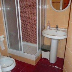 Отель Magic Place Guest House Италия, Рим - отзывы, цены и фото номеров - забронировать отель Magic Place Guest House онлайн ванная фото 2