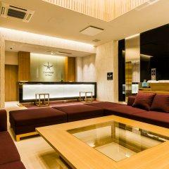 Отель Candeo Hotels Fukuoka Tenjin Фукуока комната для гостей фото 3