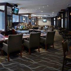 Отель Delta Hotels by Marriott Montreal Канада, Монреаль - отзывы, цены и фото номеров - забронировать отель Delta Hotels by Marriott Montreal онлайн питание фото 2