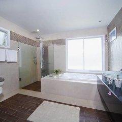 Отель Villa Wanlay One ванная