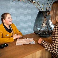 Отель Pontsteiger Нидерланды, Амстердам - отзывы, цены и фото номеров - забронировать отель Pontsteiger онлайн фото 3