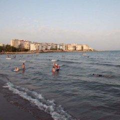 Отель Club Efes Otel Силифке пляж фото 2