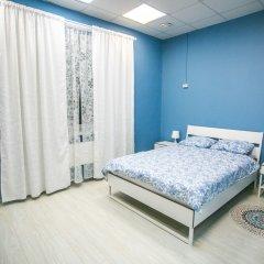 Sky Хостел комната для гостей фото 2