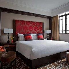 Отель The Yangtze Boutique Shanghai Китай, Шанхай - отзывы, цены и фото номеров - забронировать отель The Yangtze Boutique Shanghai онлайн комната для гостей фото 5