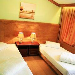Гостиница Blues комната для гостей фото 4