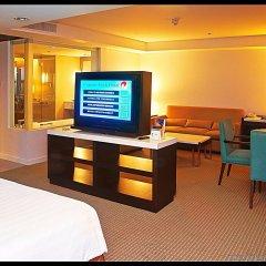 Отель Century Park Hotel Филиппины, Манила - отзывы, цены и фото номеров - забронировать отель Century Park Hotel онлайн удобства в номере