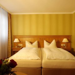Отель Landhaus Seela Германия, Брауншвейг - отзывы, цены и фото номеров - забронировать отель Landhaus Seela онлайн комната для гостей фото 3