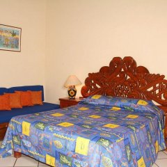 Vallarta Sun Hotel комната для гостей фото 5