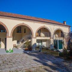 Отель Domus Rosarum Италия, Региональный парк Colli Euganei - отзывы, цены и фото номеров - забронировать отель Domus Rosarum онлайн фото 3