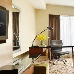 Отель InterContinental Kuala Lumpur Малайзия, Куала-Лумпур - 1 отзыв об отеле, цены и фото номеров - забронировать отель InterContinental Kuala Lumpur онлайн удобства в номере фото 2