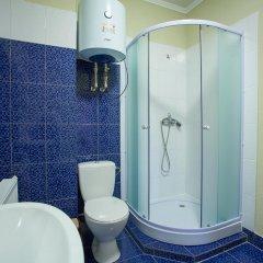 Гостиница Fazenda ванная