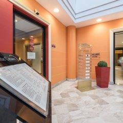 Caesars Hotel интерьер отеля фото 3